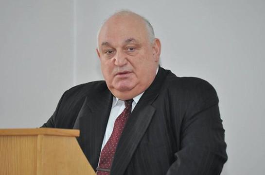 ԵՊՀ ռեկտորը հրավիրվել, սակայն չի մասնակցել վարչապետի հետ հանդիպմանը