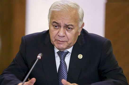 Спикер парламента Азербайджана призвал депутатов воздержаться от призывов к войне