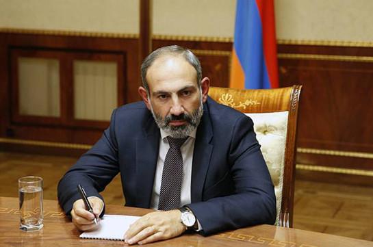 Ованнес Арутюнян назначен заместителем министра здравоохранения