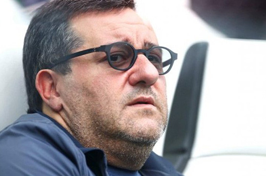 ФИФА отстранила Райолу от агентской работы на три месяца