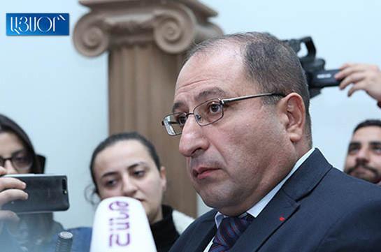 Адвокаты Роберта Кочаряна подали ходатайство о прекращении уголовного преследования в отношении второго президента