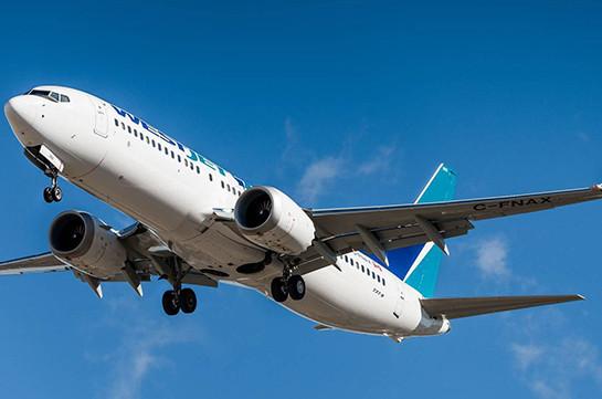 Շարժիչի խափանման պատճառով Boeing-ն արտակարգ վայրէջք է կատարել