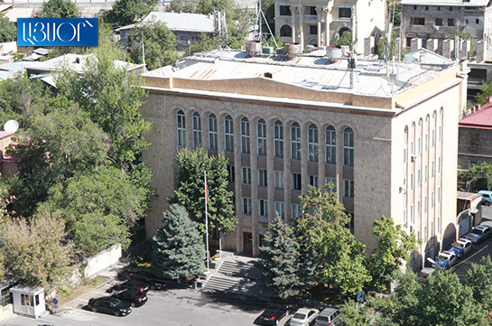 Armenia's president nominates new candidate in post of CC judge