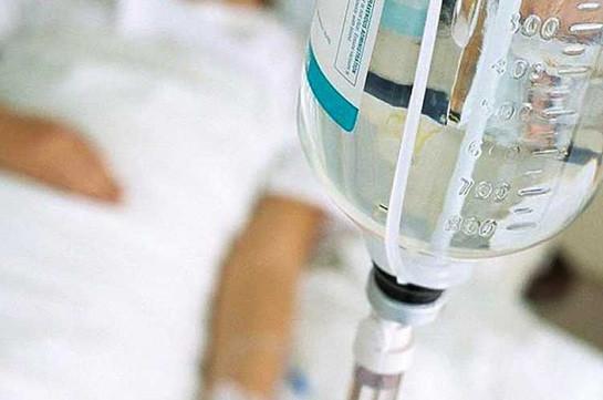 ԱՄՆ-ի 10 նահանգներում աղիքային վարակի բռնկում է արձանագրվել
