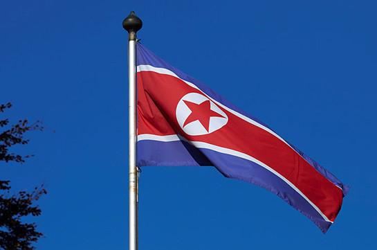 ԿԺԴՀ-ն մեղադրել է ԱՄՆ-ին «խաղաղության մթնոլորտը» խոչնդոտելու համար