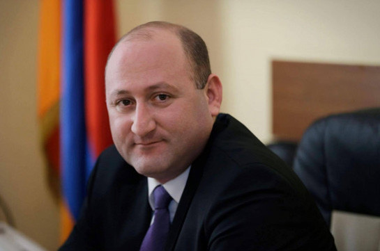 Armenian-U.S. high-level contacts to be very useful for Armenia: political analyst
