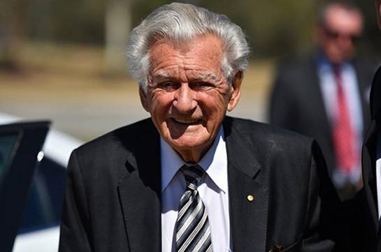 Умер экс-премьер Австралии