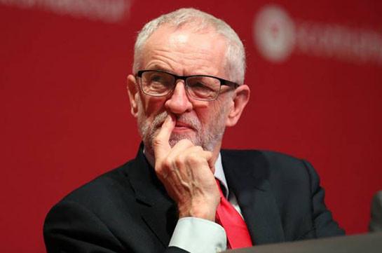 Лидер лейбористов объявил о провале переговоров с консерваторами по сделке о Brexit