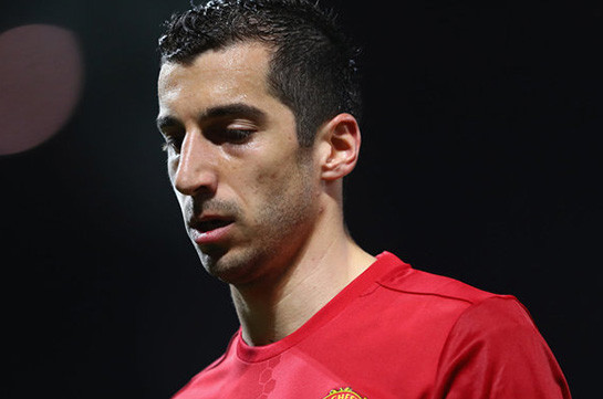 Azerbaijan guarantees Henrikh Mkhitaryan's security in Baku: Azerbaijani official