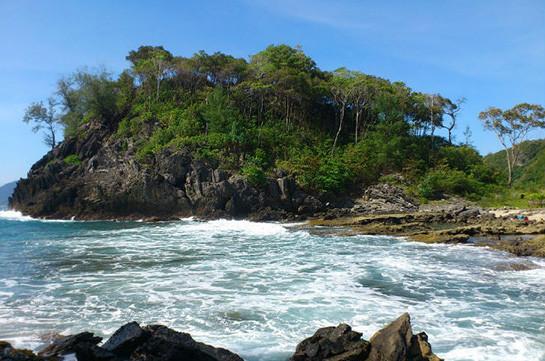 Ինդոնեզիայի ափերի մոտ ուժգին երկրաշարժ է գրանցվել