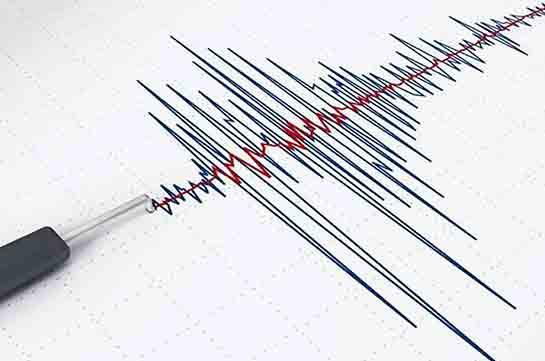 У берегов Папуа - Новой Гвинеи произошло землетрясение магнитудой 6,0