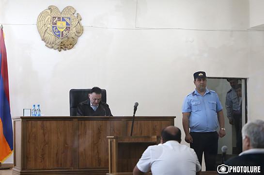 Прокуроры по делу Роберта Кочаряна обжалуют решение суда