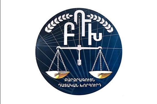 Высший судебный совет считает неприемлемым нарушение нормальной деятельности судов