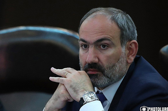 Time has come to create parliamentary ad hoc investigative commission to study the circumstances of the April war: Armenia's PM