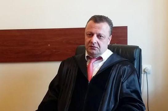 Подам в отставку, если в отставку подаст Никол Пашинян или когда мне исполнится 65 лет – Александр Азарян