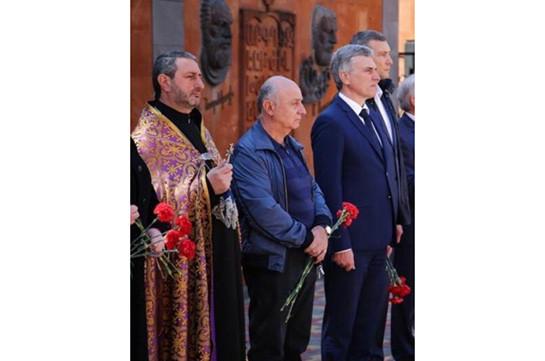 Никаких контактов с нынешним руководством Армении практически нет, мы оказались полностью изолированы – руководитель армянской общины Пятигорска