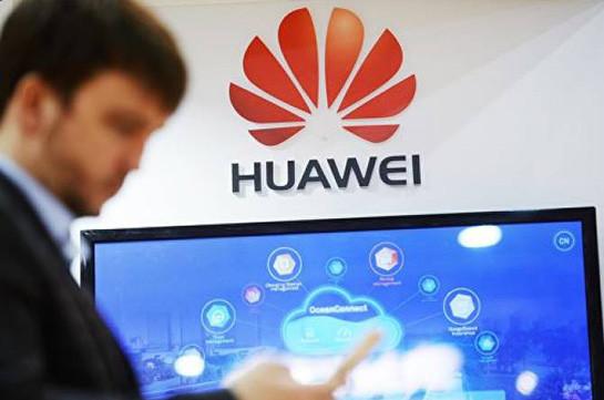 Huawei-ում մեկնաբանել են Google-ի հետ կապված իրավիճակը
