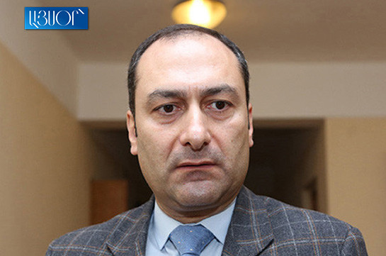 Justice minister does not exclude resignations among judges