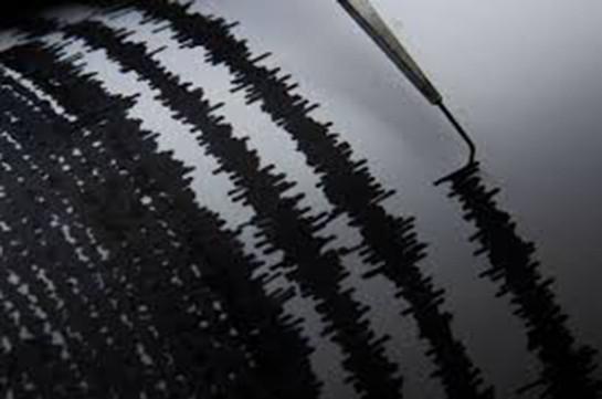 В Бенгальском заливе произошло землетрясение магнитудой 5,6