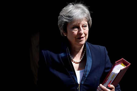 Brexit: PM under fire over new Brexit plan