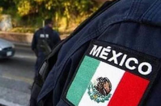 В пригороде Мехико более 200 мигрантов заперли в доме без воды и еды