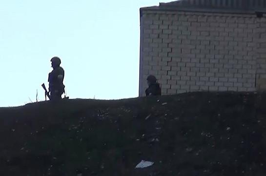 Троих боевиков обезвредили в Дагестане