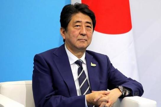 Премьер-министр Японии в июне может посетить Иран с посреднической миссией