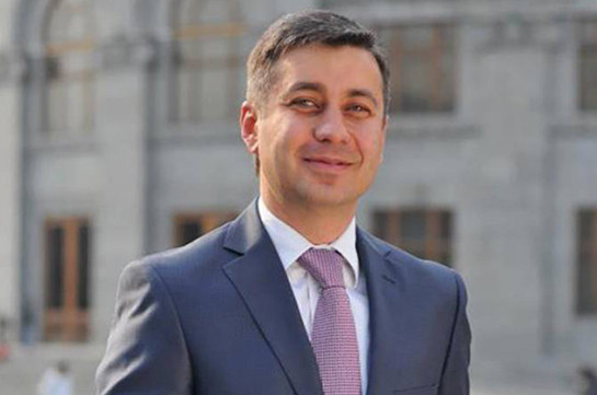 Премьер-министр Армении уважает права любого гражданина – Владимир Карапетян
