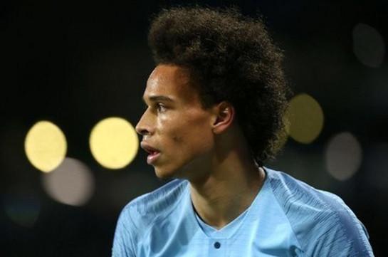 «Бавария» предложит «Сити» 70 млн фунтов за Сане