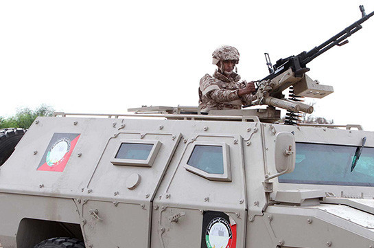 Армия Хафтара продвигается к югу и востоку от Триполи