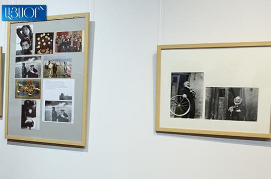 Ազգային պատկերասրահում այսօր «Այրված արխիվներ»-ն էին ցուցադրում