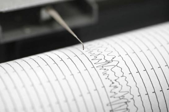 В Перу из-за землетрясения магнитудой 8 погиб один человек и пострадали еще 11