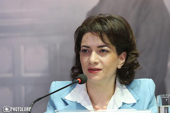 Нужно избавиться от желания проецировать происходящие в прошлом явления на нынешние власти – Анна Акопян