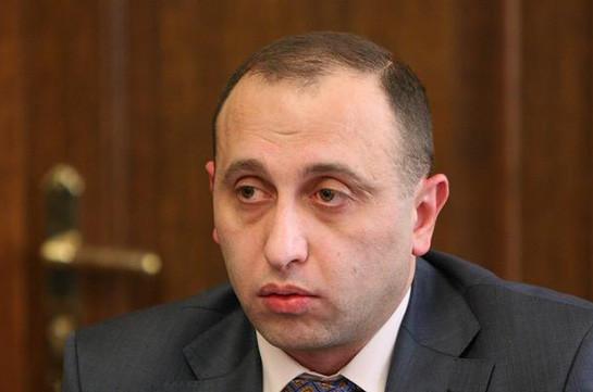 Бывший глава следственной группы по делу 1 марта задержан в Москве