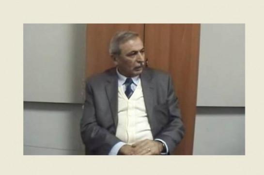 Задержанному по делу 1 марта Гегаму Петросяну предъявлено обвинение, подано ходатайство о его аресте