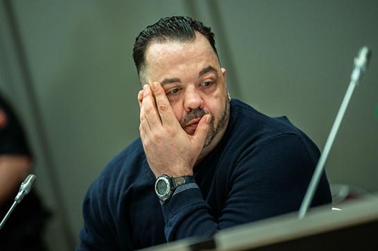 Niels Högel: German ex-nurse convicted of assassination 85 patients
