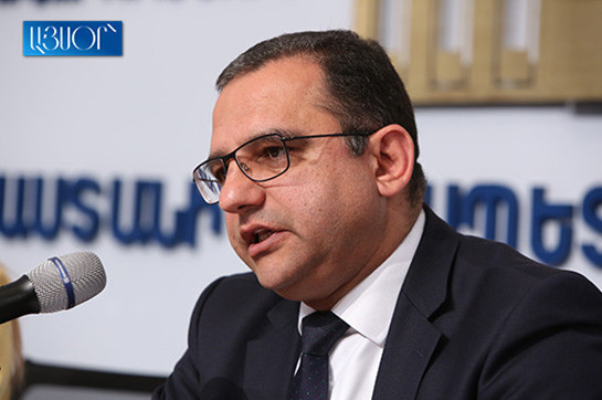 Armenia expects Iran en route for approve accord arrange forming boundless barter neighbourhood this summer: care for