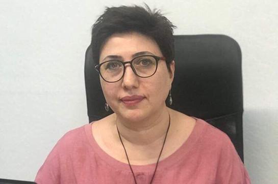 """В Армении продолжают разделять людей на """"черных"""" и """"белых"""""""