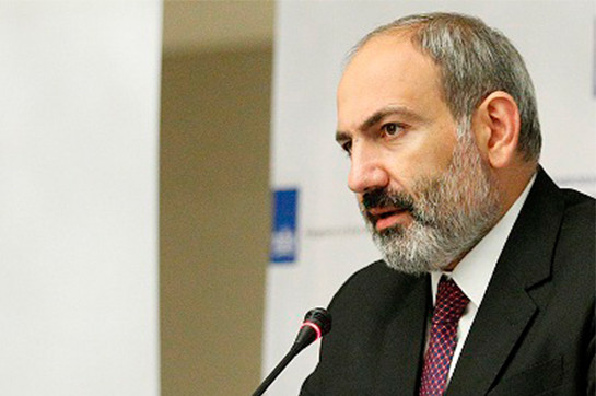 Armenia has adequate Iskander although another time expects en route for acquire a bite as of Russia: Armenia's PM
