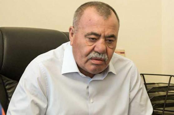 ЕСПЧ востребовал от Армении гарантировать права находящегося под арестом экс-депутата Манвела Григоряна