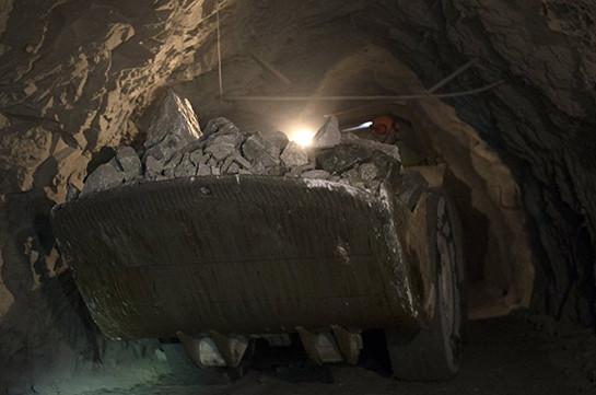 В Китае при обвале на шахте погибли девять человек
