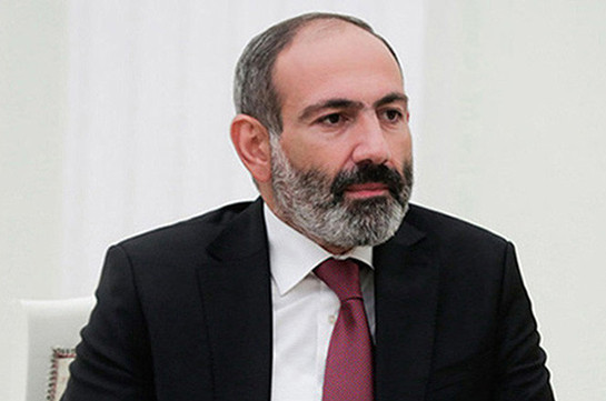 Elections in Abovian prove Armenia being democratic country: Nikol Pashinyan