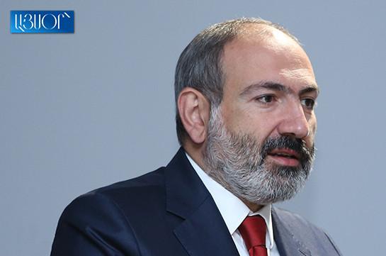 Независимо от того, победит или нет кандидат от блока Мой шаг, побеждает революция – Никол Пашинян