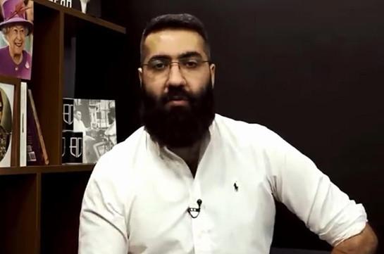 Глава оппозиционной партии «Адеквад» в наручниках подвергнут приводу в полицию