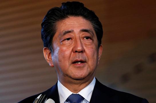 Ճապոնիայի վարչապետը 40 տարում առաջին անգամ կայցելի Իրան
