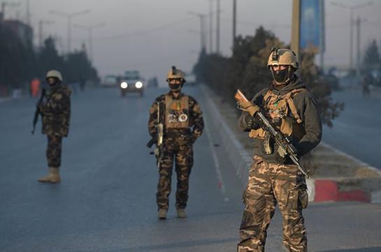 """В Афганистане освободили почти 50 человек из тюрем """"Талибана"""""""