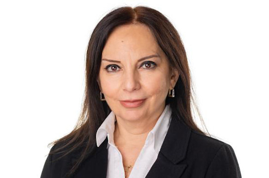 Narine Tukhikyan appointed deputy education, science, culture and sport minister