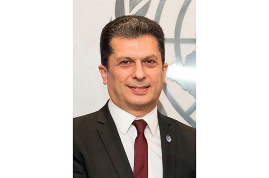 ՄԱԿ-ի գլխավոր քարտուղարի որոշմամբ Մովսես Աբելյանը նշանակվել է ԳՔ տեղակալ