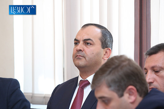 Armenia's Prosecutor General claims Kocharyan to impede case examination if stays in freedom, has no facts to prove