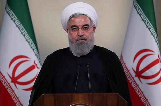 Իրանը նշել է ԱՄՆ-ի հետ երկխոսության պայմանը